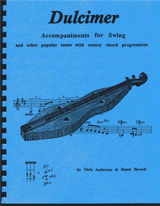 Dulcimer Accompaniments for Swing